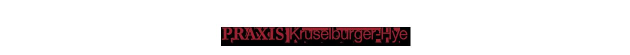 Praxis Kruselburger-Hye